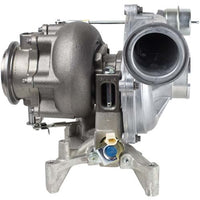 DTECH REPLACEMENT TURBOCHARGER ASSEMBLY 7.3L (1999-2003)
