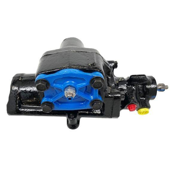 Blue Top Steering Gear Box 6.0 POWERSTROKE (2003-2004)