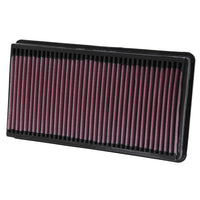 K&N OEM HIGH-FLOW REPLACEMENT FILTER- 7.3L (1999-2003)
