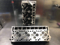 Kill Devil Diesel O-Ringed Cylinder Heads (ALUMINUM) - 6.0L (2003-2007)
