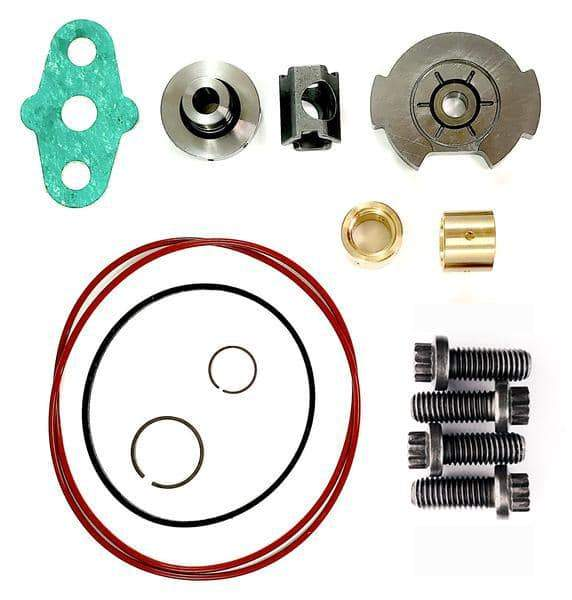 KC 360 Turbo Rebuild kit - 6.0L (2003-2007)