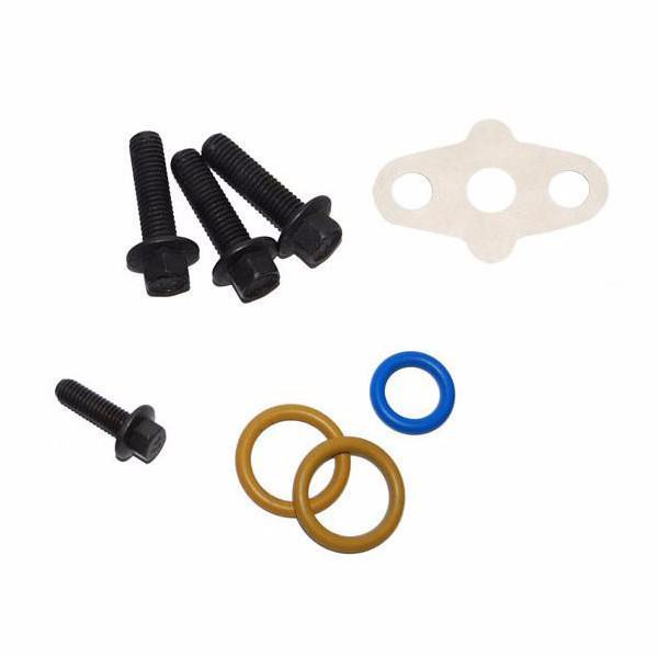 Motorcraft Turbo Bolt/O-Ring Kit - 6.0L (2003-2007)