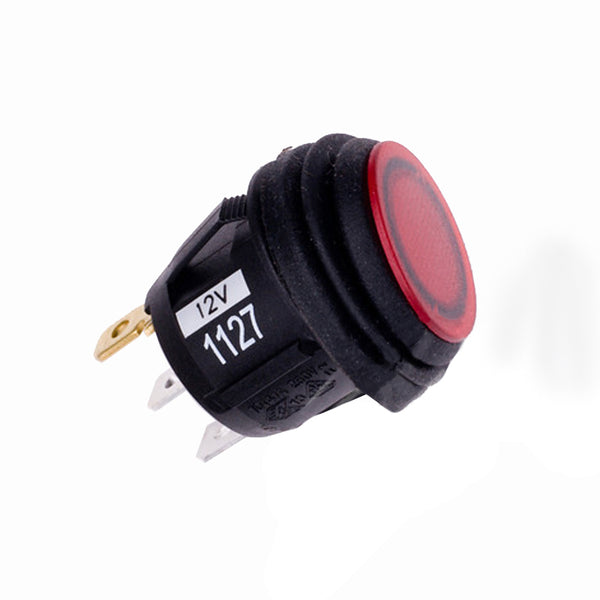RIGID INDUSTRIES LIGHTED ROCKER SWITCH