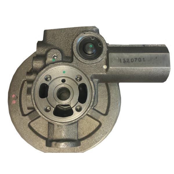 Turbo Bearing Housing - 6.0L (2003-2007)