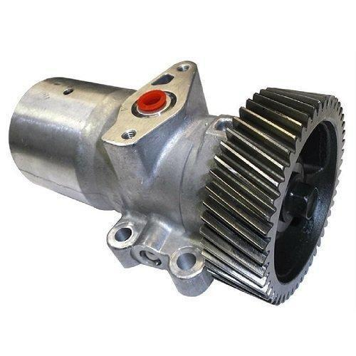 CNC-Fab High Pressure Oil Pump (Stage 1) - 6.0L (2003-2004)