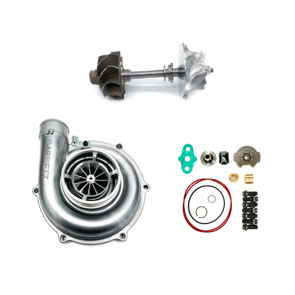 KC DIY Turbo Upgrade Kit - 6.0L (2003-2007)