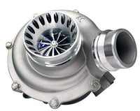 KC Stage 2 Turbo - 6.7L (2015-2019)