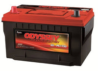ODYSSEY EXTREME SERIES AGM BATTERY 950CCA (1994-2020)