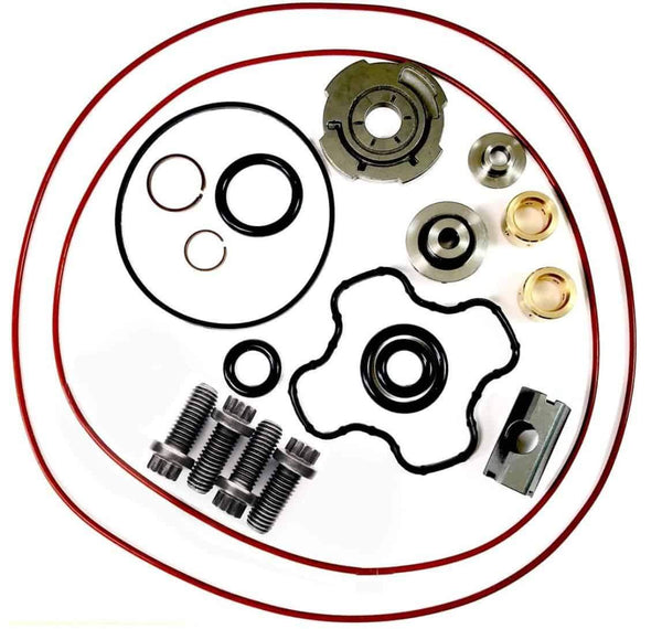 KC 360 Turbo Rebuild Kit - 7.3L (GTP, TP & KC300x)