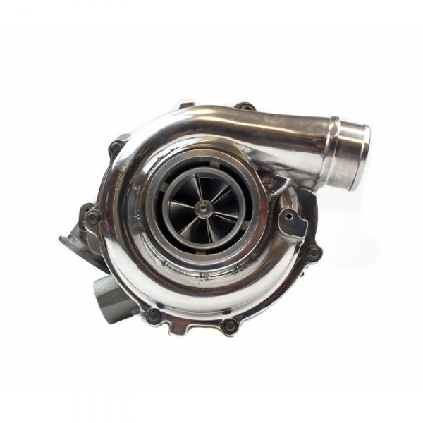 INDUSTRIAL INJECTION XR1 SERIES TURBOCHARGER 6.0L (2003-2004)