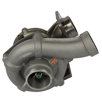 FORD REMANUFACTURED TURBOCHARGER (LOW PRESSURE) 6.4L (2008-2010)