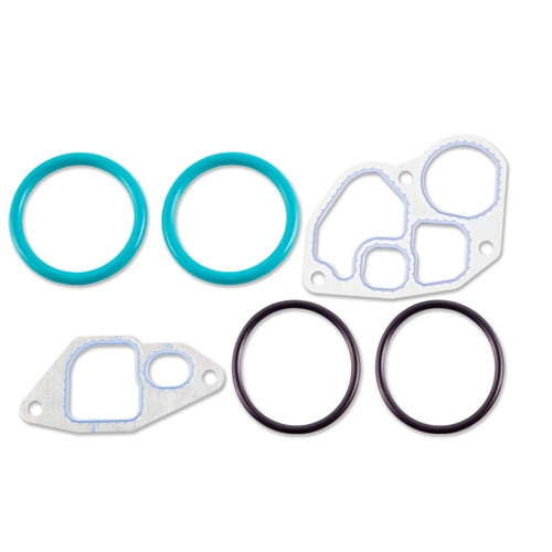 Engine Oil Cooler O-ring and Gasket Kit
