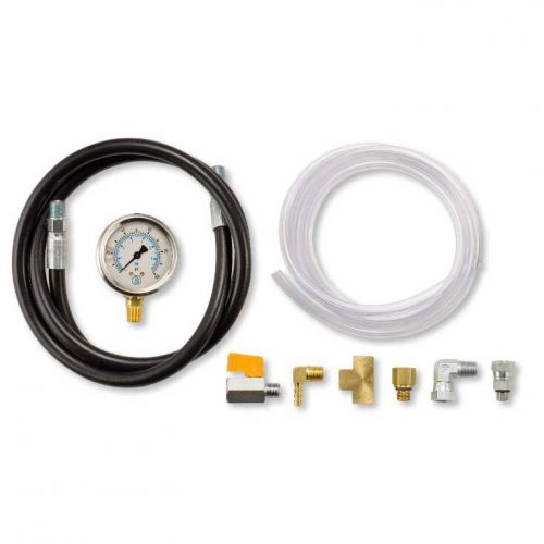 Fuel & Oil Pressure Test Kit