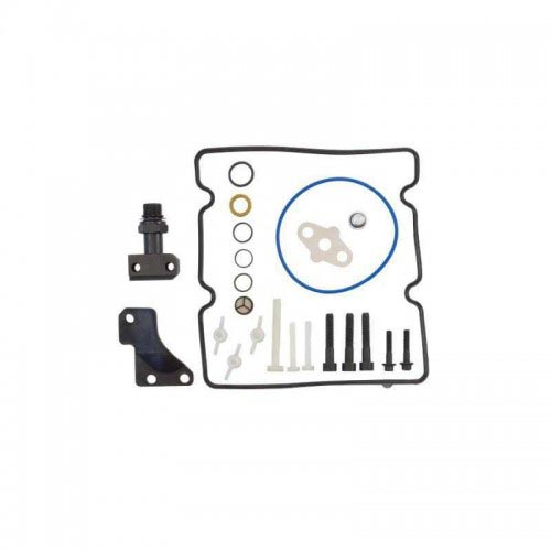 High-Pressure Oil Pump (HPOP) Installation Kit w/ fitting 6.0L (2005-2007)