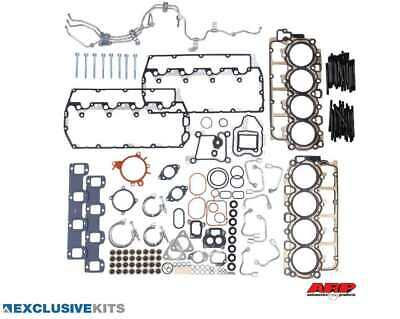 Head Gasket Kit w/ ARP Head Studs - 6.7L (2011-2014)