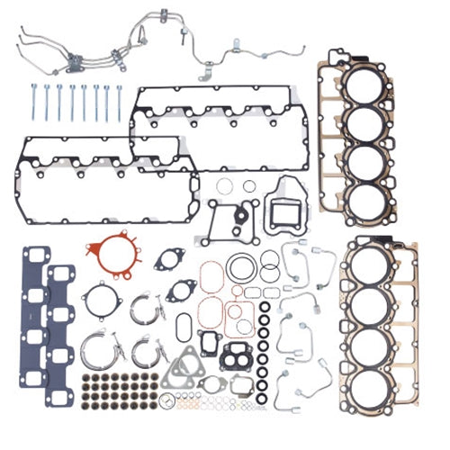 Head Gasket Kit w/o ARP Head Studs - 6.7L (2011-2014)