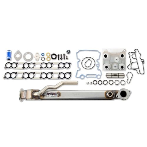 Oil Cooler/Exhaust Gas Recirculation (EGR) Cooler Kit 6.0L (2004.5-2007)
