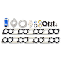 Exhaust Gas Recirculation (EGR) Cooler Intake Gasket Kit 6.0L (2003-2007)