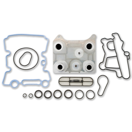 Engine Oil Cooler Kit 6.0L (2003-2007)