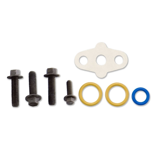 Turbo Installation Kit 6.0L (2003-2007)