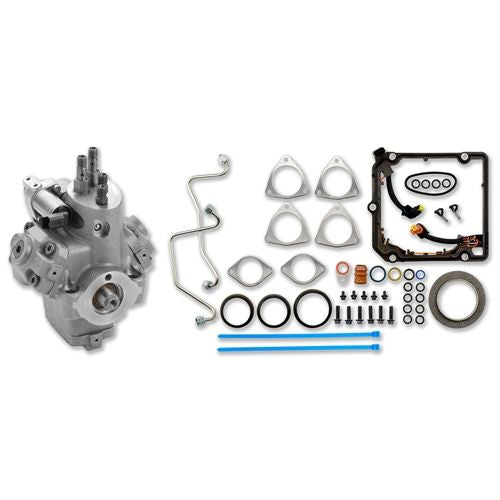 Remanufactured High-Pressure Fuel Pump Kit 6.4L (2008-2010)