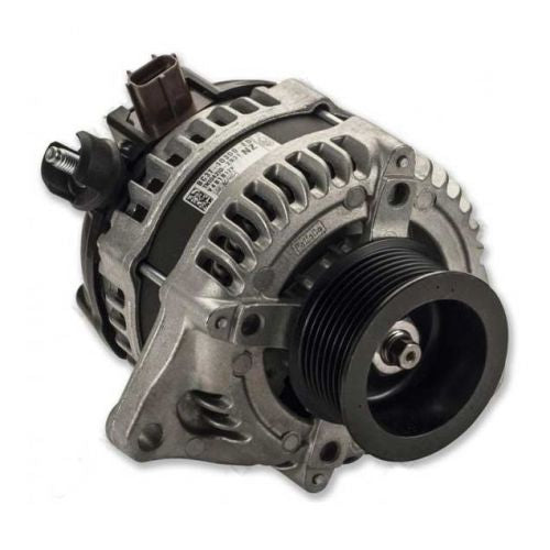 Upper Replacement Alternator W Dual Alternators 6.7L (2011-2016)