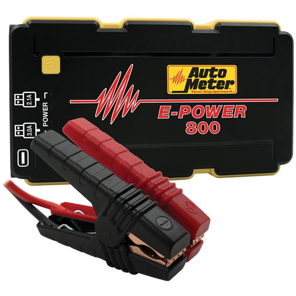 AUTO METER EP-800 POWER PACK