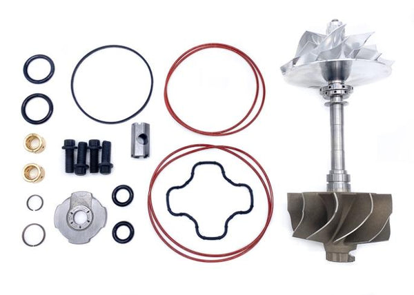 KC Balanced Assembly DIY Turbo Kit - 7.3L (1994-2003)