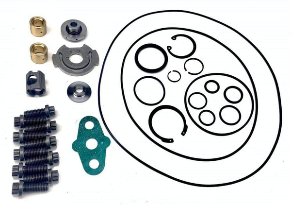 KC 360 Turbo Rebuild Kit (EXTREME) - 6.0L (2003-2007)
