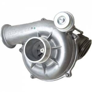 DTECH REPLACEMENT TURBOCHARGER 7.3L (1999-2003)