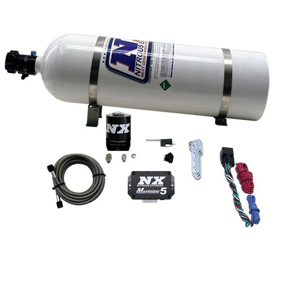 NITROUS EXPRESS NXD1000 NITROUS SYSTEM W/ PROGRESSIVE CONTROLLER (1994-2020)