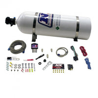 NITROUS EXPRESS NXD11110 NXD STACKER DIESEL NITROUS SYSTEM (1994-2020)