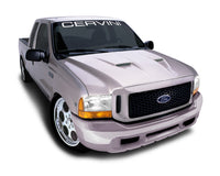 CERVINI RAM AIR HOOD (1999-2007)