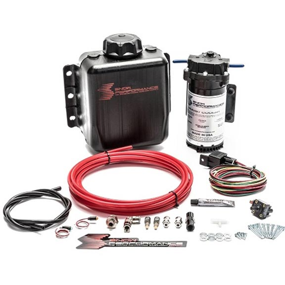 SNOW PERFORMANCE SNO-301 STAGE 1 BOOST COOLER WATER-METH INJECTION KIT