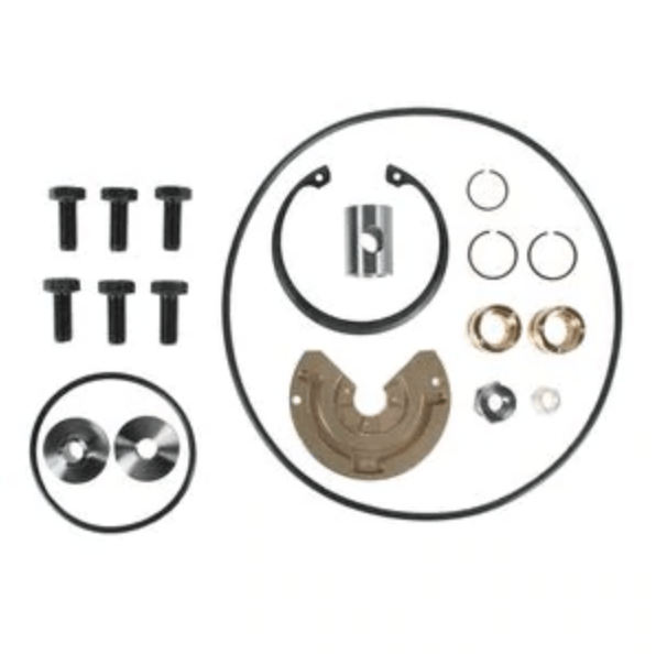 KC Turbos Low Pressure Turbo Rebuild kit - 6.4L (2008-2010)