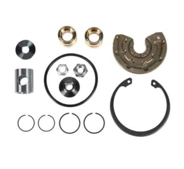 High Pressure Turbo Rebuild kit - 6.4L