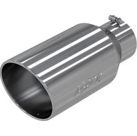 "MBRP 18"" DIESEL EXHAUST TIPS 4""-8"""