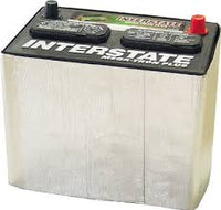 THERMO-TEC BATTERY WRAP ACID ABSORBING HEAT BARRIER  (1994-2020)