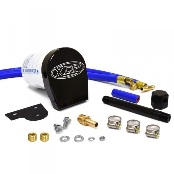 XDP Coolant Filtration System 6.7L (2011-2016)