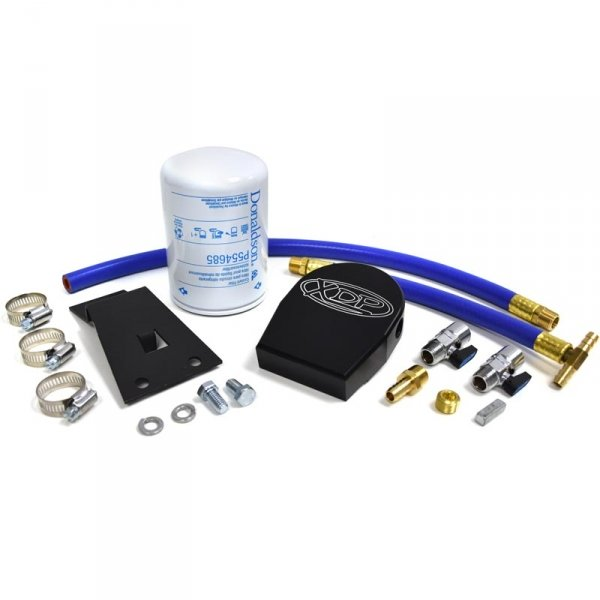 XDP Coolant Filtration System 7.3L (1999-2003)