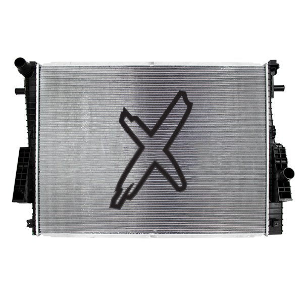 XDP X-TRA Cool Direct-Fit Replacement Radiator 6.4L (2008-2010)