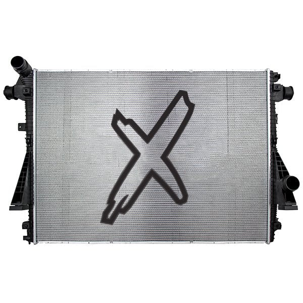 XDP X-TRA Cool Direct-Fit Replacement Main Radiator 6.7L (2011-2016)