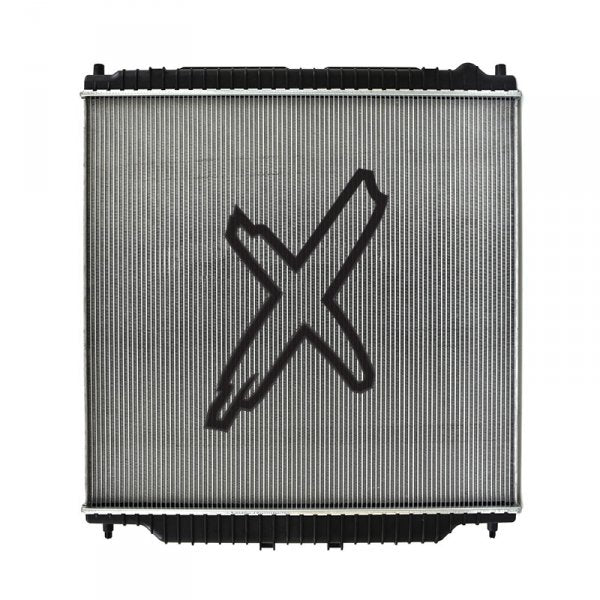 XDP X-TRA Cool Direct-Fit Replacement Radiator 6.0L (2003-2007)
