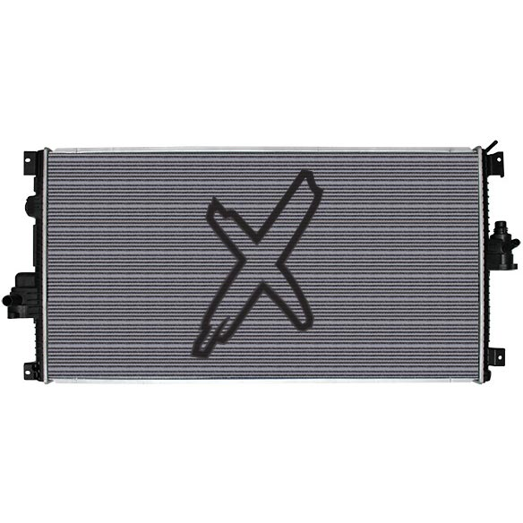 XDP X-TRA Cool Direct-Fit Replacement Secondary Radiator 6.7L (2011-2016)