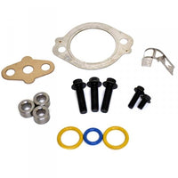 XDP Turbo Bolt & O-Ring Kit With Up-Pipe Gasket 6.0L (2003-2007)