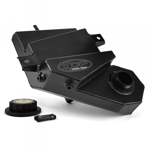 XDP Aluminum Coolant Recovery Tank Reservoir 6.0L (2003-2007)