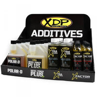 XDP Additive POP Display (Fully Stocked) ALL POWERSTROKES
