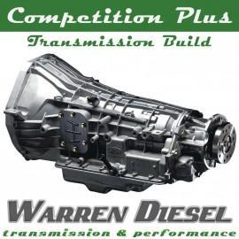 Warren Diesel Transmission 5R110W - Competition Plus