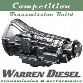 Warren Diesel 5R110W Transmission - Competition
