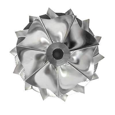 KC Billet Compressor Wheel (Low Pressure) - 6.4L (2008-2010)